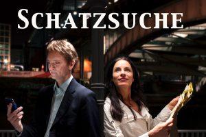 Schatz-Kachel